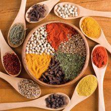 ادویه به موادی گفته می شود که به غذا افزوده می شود تا طعم آن را تغییر دهد .