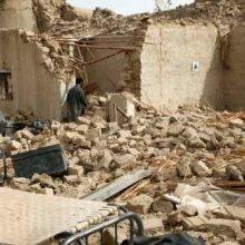 اعطای وام ۲۰میلیون تومانی با کارمزد ۵ درصد برای آسیبدیدگان زلزله