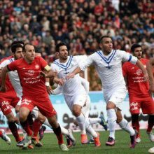 تیم فوتبال سپیدرود رشت در ادامه رقابت های فوتبال قهرمانی لیگ دسته اول باشگاه های کشور در دیداری حساس ، به مصاف مس کرمان می رود.
