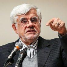 رییس فراکسیون امید گفت: شورای عالی سیاست گذاری اصلاحات درکنار آقای روحانی گزینه دیگری نیز در نظر دارد.