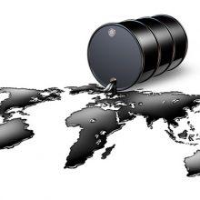 قیمت نفت به 56 دلار و 34 سنت رسید