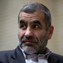 علی نیکزاد رئیس ستاد انتخاباتی رئیسی منصوب شد