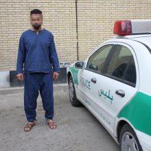 قتل مربی بدنسازی در درگیری خونین بام تهران
