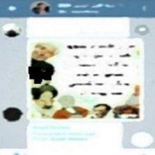 تبلیغ برای فتنه گران و بیحرمتی به مدافعین حرم در گروه تلگرامی عضو شورای شهر