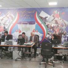 مصطفی هاشمی طبا داوطلب کاندیداتوری انتخابات ریاست جمهوری شد