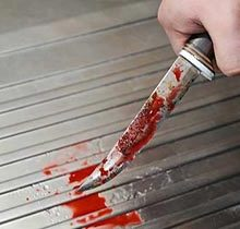 قتل در لنگرود نزاع در لنگرود منجر به قتل شد