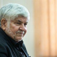 محمد هاشمی : احتمال کنارهگیری حسن روحانی و جهانگیری به نفع من وجود دارد