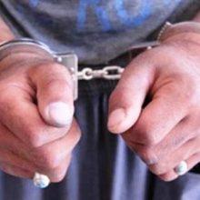 شناسایی و دستگیری یک قاچاقچی که حدود نیم کیلو هروئین را بلعیده بود