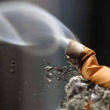 دخانیات - عامل مرگ ۱۰ درصد مردم جهان را بشناسید