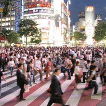 جمعیت ژاپن ۳۰ درصد کم میشود