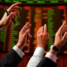 بازار بورس در سال ۹۶ به کدام سو میرود؟