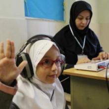 سنجش سلامت دانشآموزان دبستانی هر ساله توسط سازمان آموزش و پرورش استثنایی انجام می شود تاکودکانی که اختلالات یادگیری، شنوایی، بیناییونظیرهستند شناسایی شوند