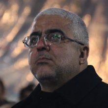 جعفرزاده در مراسم اختتامیه کمیته دانشگاهیان ستاد حسن روحانی استان گیلان:انتخابات تمام شده اما کار ما به پایان نرسیده وزین پس باید فکروهدف دیگری داشته باشیم
