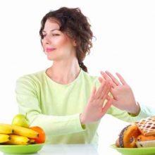 لاغر شدن بدون ورزش برای خانم ها