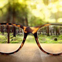 8 دلیل شایع کم بینایی