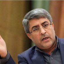 سخنگوی ستاد انتخاباتی حسن روحانی با اشاره به طرح اتهاماتی علیه یکی از وزرای دولت خواستار ارائه توضیحاتی از سوی محمدباقر قالیباف درباره فعالیتهای فرزندش شد.