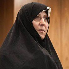 فاطمه هاشمی با بیان دولت روحانی ثبات سیاسی و اقتصادی را به ارمغان آورد: ادامه راه، و کسب توفیقات بیشتر در این مسیر با اعتماد مجدد به حسن روحانی میسر است