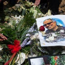 رییس کل سازمان نظام پزشکی آخرین وضعیت پرونده فوت عباس کیارستمی را تشریح کرد.همچنان ابهاماتی برای این جمع کارشناسی و سازمان نظام پزشکی وجود دارد.
