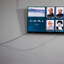 مستند نامزدهای انتخابات ریاست جمهوری در دو بخش پیش بینی شده بود که بخش اول آن روز گذشته (۱۸ اردیبهشت) با پخش مستند محمدباقر قالیباف به اتمام رسید.