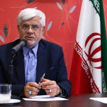 رئیس فراکسیون امید مجلس محمدرضا عارف در سخنانی در اولین کنگره حزب اصلاحات تاکید کرد که حضور حداکثری مردم در انتخابات بسیار حائز اهمیت است.