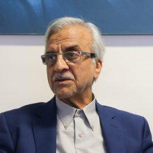 پیام تبریک سیدمصطفی هاشمیطبا :با تبریک به ملت ایران که بلوغ مصالح خود را نشان دادندیادآورشد روحانی تلاش بیشتر خود را برای ارجمندی ایران به کار خواهد بست