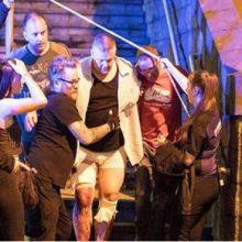 پلیس انگلیس اعلام کرد، به دنبال وقوع انفجار سالن « منچستر آرینا » ، ۱۹ تن کشته و تعداد زیادی زخمی شدهاند.