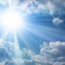 سازمان هواشناسی :معصومه احمدی: امروز تنها در بخش هایی از نوار شمالی کشور به ویژه شمال غرب کشور شاهد باران های خفیف و احتمال رعد و برق و وزش باد خواهیم بود.