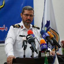 سردار تقی مهری رییس پلیس راهنمایی و رانندگی ناجا از بخشش جریمه دیرکرد جرائم رانندگی خبر داد.ابلاغ طرحهای ترافیکی ویژه انتخابات