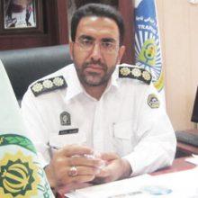 """سرهنگ""""محمدرضا محمدی"""" در گفت و گویی از بخشودگی جرایم رانندگی خبرداد و گفت: کسانی که جرایم رانندگی آنها از سال ۹۵ و قبل از آن به علت دیرکرد دو برابر شده"""