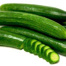 از جمله خواص خیار کمتر ماده خوراکی وجود دارد که همچون میوه خیار خاصیت خنککنندگی داشته باشد.خیار میوه ضدالتهاب، خنککننده ، ضدسرطان و کم کالری