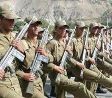 سازمان وظیفه عمومی ناجا: مشمولانی که تا پایان سال 96 بیش از 8 سال غیبت سربازی داشته باشند، با مراجعه به دفاتر خدمات الکترونیک انتظامی (پلیس+10) ثبتنام کنند