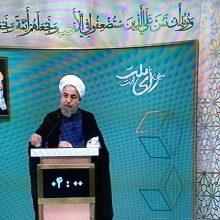سومین سوال مناظره سوم روحانی : مهمترین مشکل نظام بانکی و اعطای وامهای هدفمند برای تولید، خدمات، مسکن، ازدواج؟ حسن روحانی پاسخ داد.