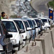 براساس آخرین گزارشهای دریافتی پلیس راهنمایی و رانندگی نیروی انتظامی، وضعیت جوی و وضعیت جادههای پرترافیک تا ساعت 7 امروز(چهارشنبه) به شرح زیر است:
