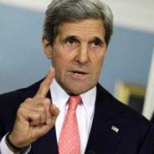 با اشاره به تلاش برخی سناتورهای کشورش برای تصویب تحریمهای مضاعف علیه ایران: تحریم جدید علیه ایران خطرناک است و این کشور را میتواند به انزوا بازگرداند.