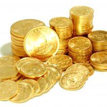 قیمت هر گرم طلای ۱۸ عیار روند کاهشی در مقایسه با روز قبل داشت و به کمتر از ۱۱۴ هزار تومان رسیده است.نیم وربع سکه به ترتیب ۶۳۴ و ۳۶۳هزار تومان فروخته میشوند