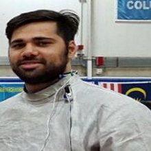 سعید علیپور گفت: شمشیرباز گیلانی با درخشش در رقابت های قهرمانی آسیا ، مقام نایب قهرمانی و مدال نقره این مسابقات را کسب کرد.
