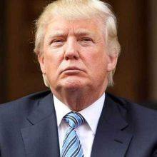 ترامپ خواستار غرامت ۳۵ میلیارد دلاری از عراق شد