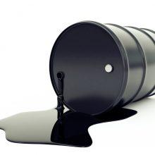 قیمت نفت روز جمعه ، آخرین روز کاری بازارهای جهانی با تضعیف ارزش دلار اندکی افزایش یافت اما پنجمین هفته متوالی کاهشی را ثبت کرد.