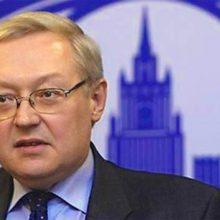 معاون وزیر امورخارجه روسیه از کنگره آمریکا به خاطر تصویب تحریم علیه روسیه به شدت انتقاد کرد و هشدار داد روسیه این اقدام را تلافی خواهد کرد.
