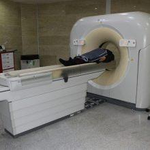 مدیر درمان تامین اجتماعی استان گیلان با بیان اینکه پیشرفتهترین دستگاه ام آر آی استان گیلان در بیمارستان رسول اکرم(ص) رشت راهاندازی میشود