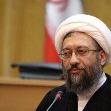 رئیس دستگاه قضا: به آمریکایی ها می گوییم، فوراً شهروندان ایرانی دربند زندان هایشان را آزاد کنند، نگه داشتن آنان در زندان بر خلاف مقررات بین المللی است.