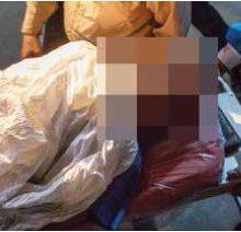 در این جنایت هولناک که ساعت ۲ بامداد ۲۶ خرداد رخ داد، دخترجوانی از اهالی روستای «پشت بستام» در شهرستان شاهرود هدف اسید پاشی قرار گرفت
