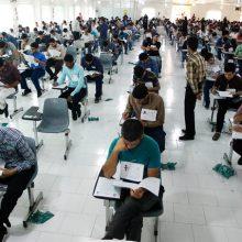 کلید اولیه سئوالات آزمون گروههای آزمایشی پنجگانه آزمون سراسری ۹۶ فردا یکشنبه ۱۸ تیرماه جاری به همراه سئوالات آزمون بر روی سایت این سازمان قرار خواهد گرفت.