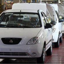 مدیرعامل گروه خودروسازی سایپا گفت: مدل برقی خودروی تیبا طراحی شده و برای تست و آزمایش نهایی به یکی از کشورهای خارجی ارسال شده است.