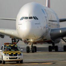 در صورت عدم تغییر شرایط اعمال شده از سوی فرودگاه نجف برنامه خود را برای پروازهای ایران به نجف به سمت این فرودگاه متوقف خواهند کرد که از صبح امروز اجرایی شد