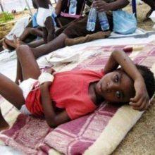 سازمان جهانی بهداشت از افزایش موارد فوت ناشی از ابتلا به وبا در یمن خبر داد و اعلام کرد از آوریل گذشته شمار قربانیان این بیماری به بیش از 1800 تن رسیده است.