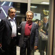 به نقل از روابط عمومی بنیاد رودکی، موتی بهعنوان رهبر ارکستر ایتالیایی ، اجرای مشترک ارکستر فستیوال راوانا و ارکستر سمفونیک تهران را هدایت میکند.