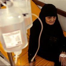 شیوع وبا در حج : سازمان جهانی بهداشت هشدار داد، شیوع وبا در یمن میتواند به مراسم سالانه حج که در ماه سپتامبر برگزار میشود نیز تسری یابد.