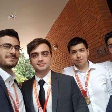 رقابتهای المپیاد جهانی شیمی «ناخون پتوم»تایلند در مرکز «سالایا دانشگاه مهیدول»آغاز شد و دانشآموزان در 2 آزمون عملی آزمایشگاهی و آزمون تئوری شرکت کردند.