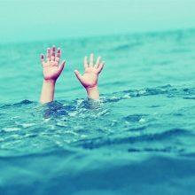 فوریت های پزشکی لنگرود امروز گفت: ۲ کودک ۲ و ۷ ساله اهل کرج هنگام بازی در پارک فجر لنگرود به داخل استخر این پارک افتادند که کودک ۷ ساله کرجی غرق شد.